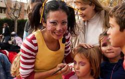 Animación para fiestas infantilesnfantil-maquillaje-facial-1