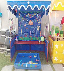 Animación para fiestas infantiles