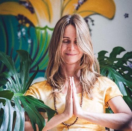 Lilly Hastings Eventos de Meditação