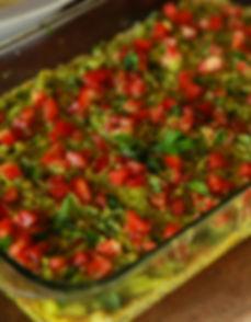 Retiro SELF Torta Vegana