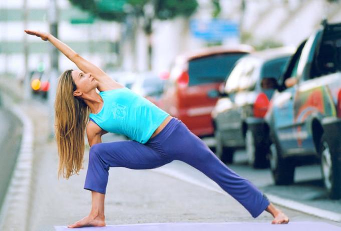 Métodos de Yoga