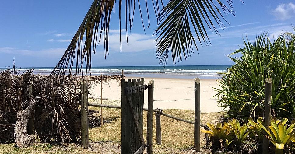 Praia SELF Estrela Azul