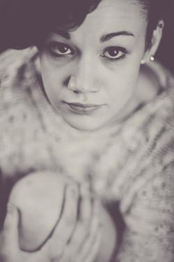 Portré fotózás