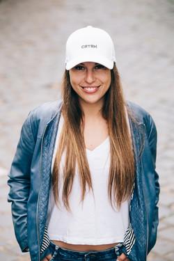 Portré fotózás Laura