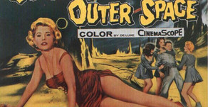 Movies from Outer Space