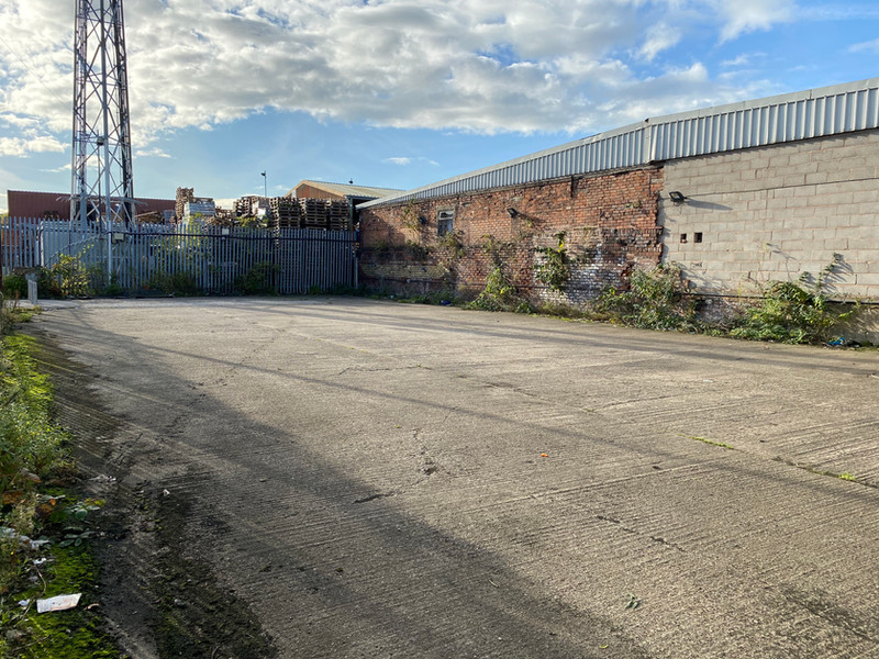 Land to Rent Wirral