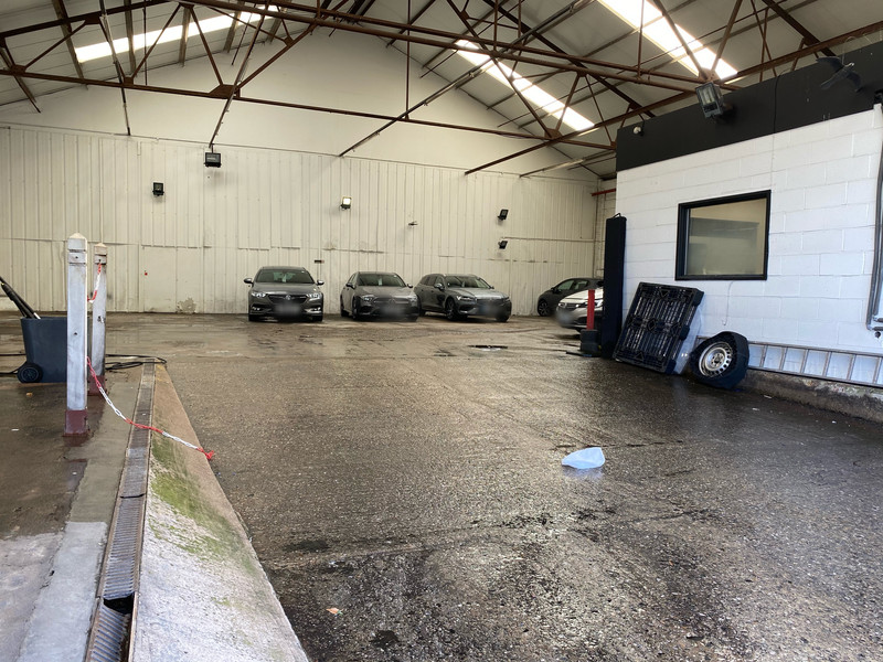 Unit to Let Wirral