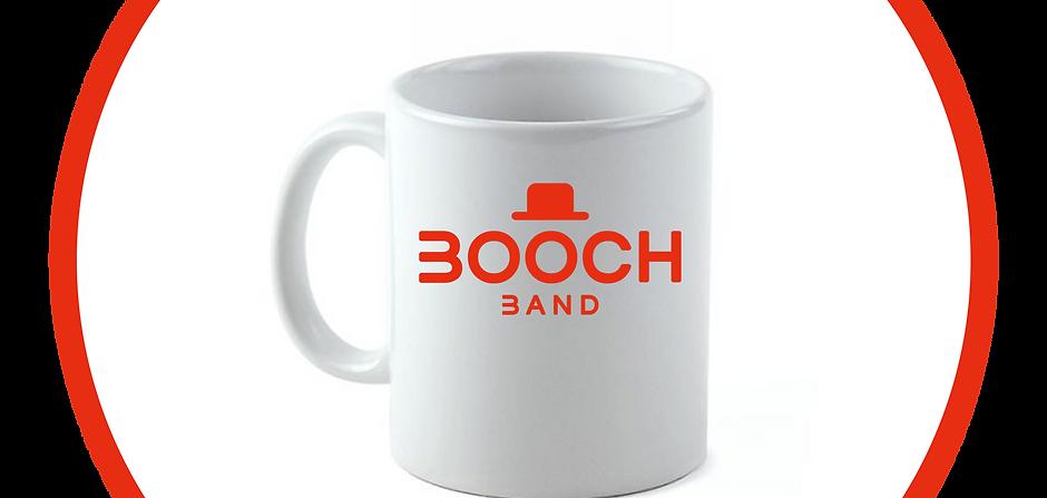 Booch Coffee Mug