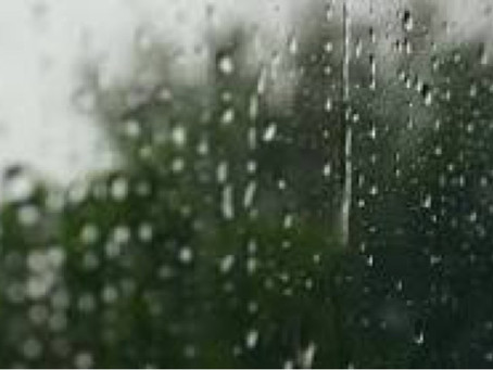 Like the sound of the Rain?