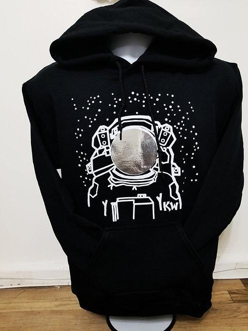 "Kruel World ""Astronaut"" Hoodie"