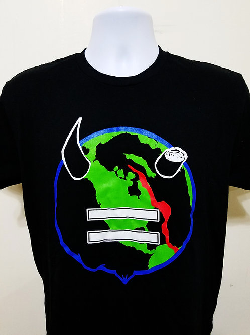 "Kruel World ""Equality"" T Shirt"
