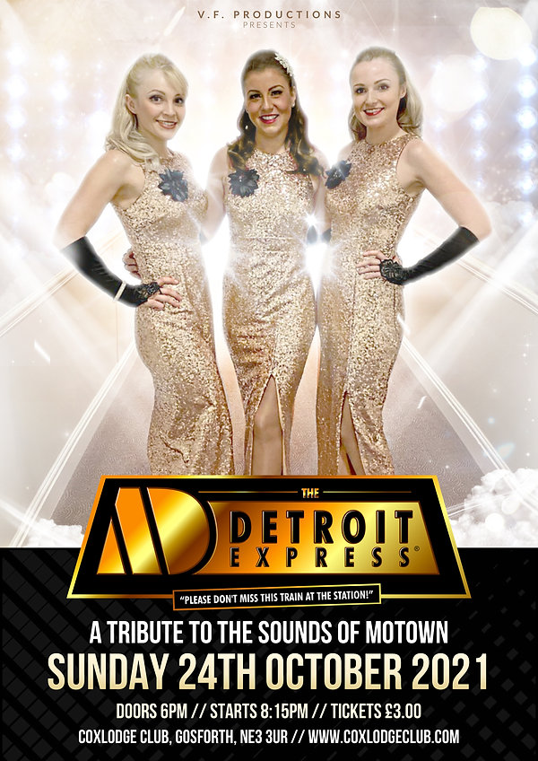 The Detroit Express