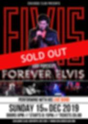 Forever Elvis Poster 2019.jpg
