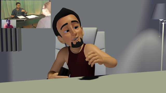 3D Artist Reel