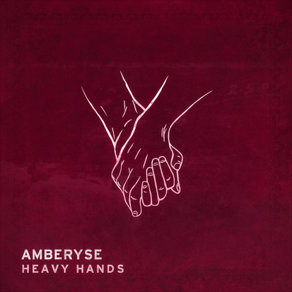 Amberyse // Heavy Hands [Single Review]