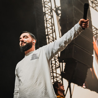 Good Things Brisbane 2019 - Festival Trip + Review