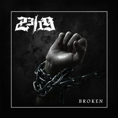23/19 // Broken [EP Review]