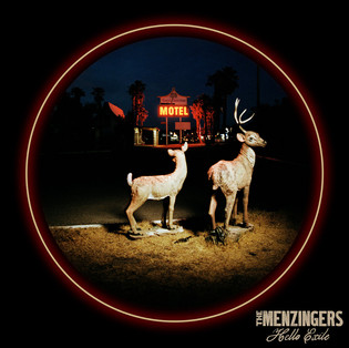 The Menzingers // Hello Exile [Album Review]
