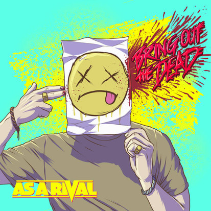 As A Rival // Bring Out The Dead [Single Review]