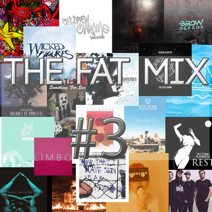 THE FAT MIX # 3