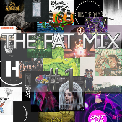 THE FAT MIX #1