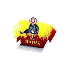 Triple One // Butter [Single Review]