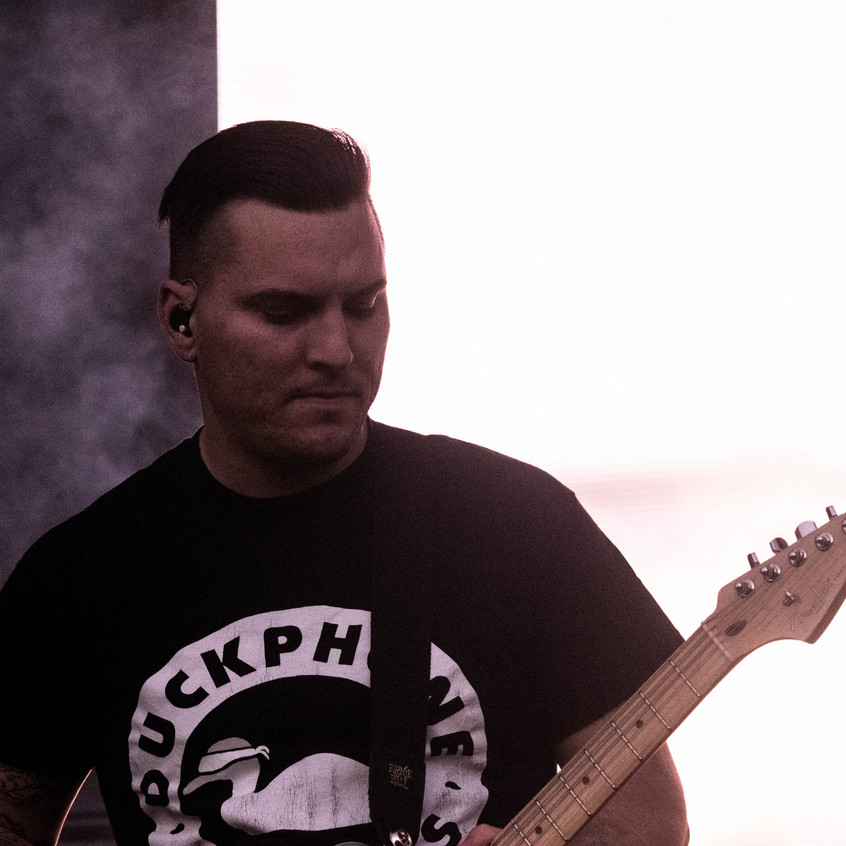 The Amity Affliction  (16)