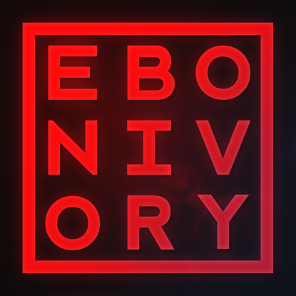 Ebonivory // A Colour I'm Blind To