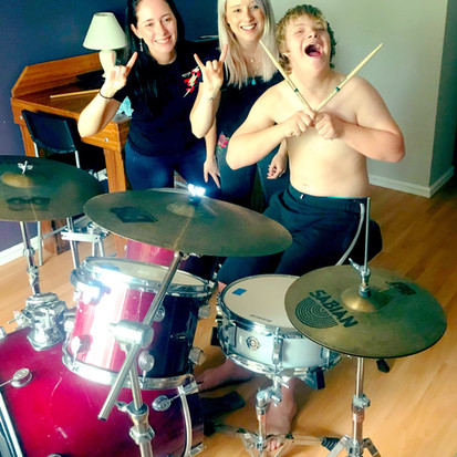 Aussie Musicians Band Together Showing Their Support For World Down Syndrome Day