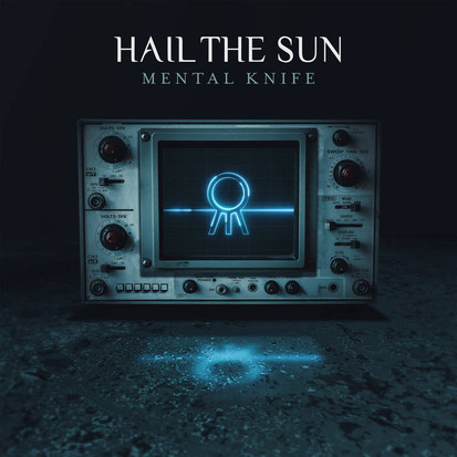 Hail The Sun // Glass Half-Empty [Single Review]
