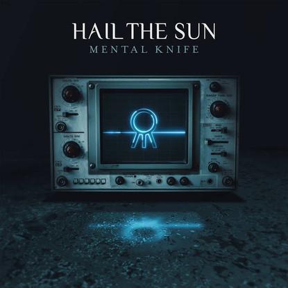 Hail The Sun // Glass Half-Empty [Single Review]