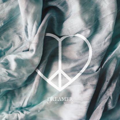 Dream On Dreamer // Love [Single Review]