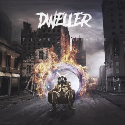 Dweller // It Lives, It Breathes [Single Review]