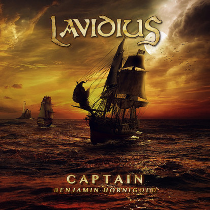 Lavidius // Captain Benjamin Hornigold [Single Review]