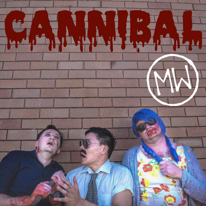 Madam Wong // Cannibal [Single Review]