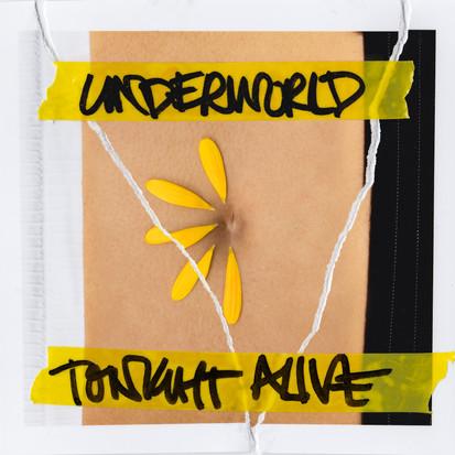 Tonight Alive // Underworld [Album Review]