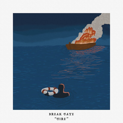 Break Fate // Fire [Single Review]