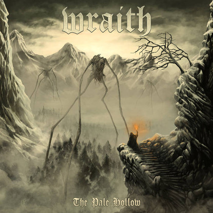 Wraith // The Pale Hollow [EP Review]
