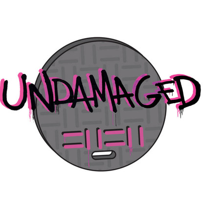 Undamaged // Live At Whole Lotta Love [EP Review]