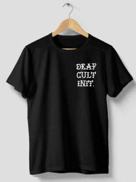 DCI T-shirt