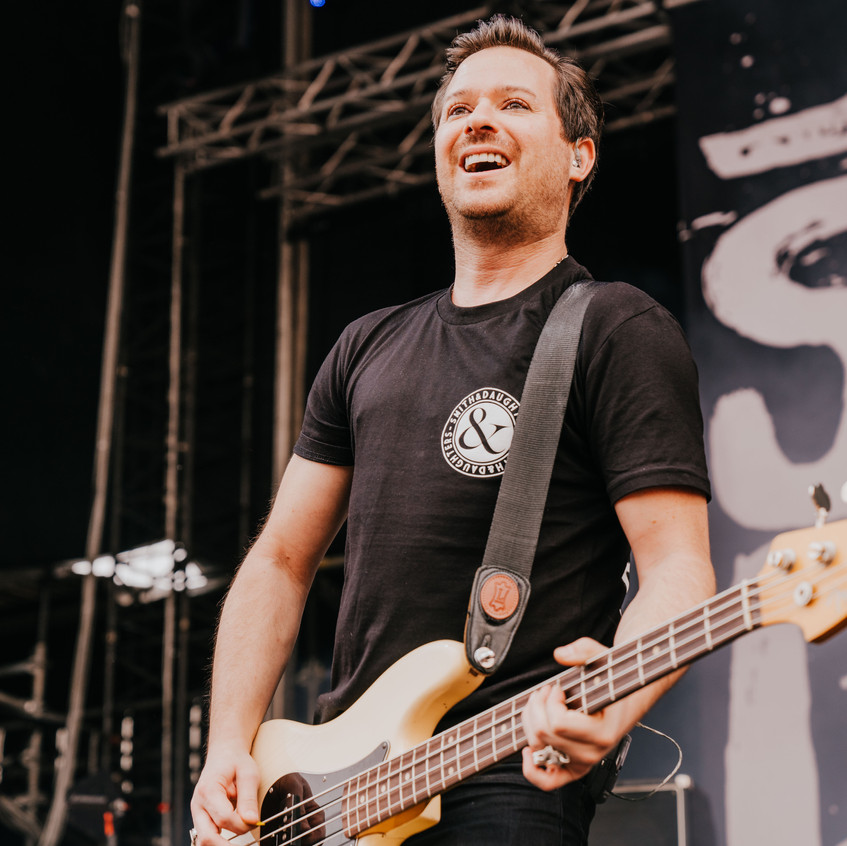 Simple Plan - Kyle Burgess - Good Things