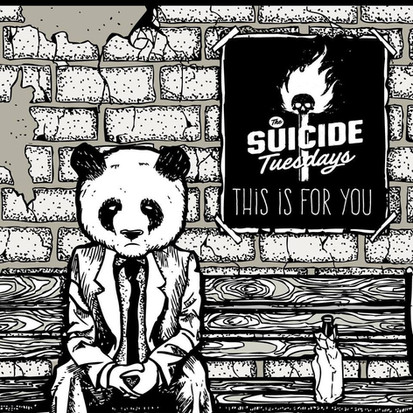 The Suicide Tuesdays // 1997 [Single Review]