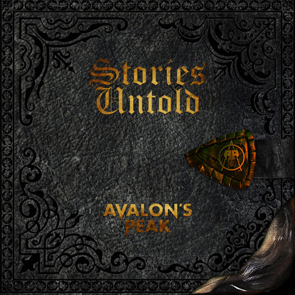 Avalons Peak // Stories Untold [EP Review]