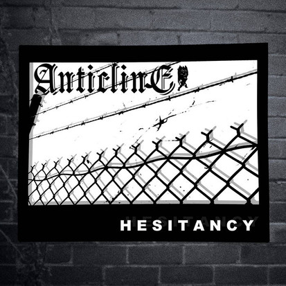Anticline // Paranoia Cycle [Single Review]