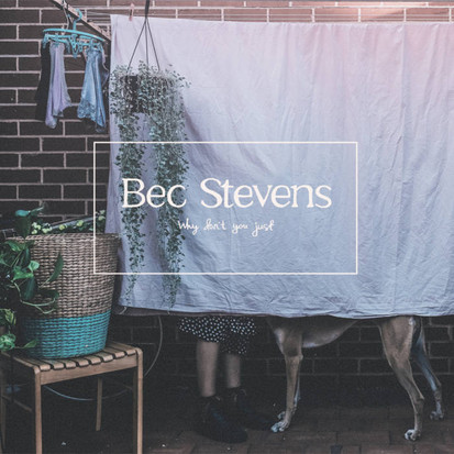 Bec Stevens // 10 Minute Drive [Single Review]