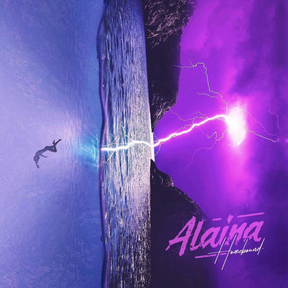 Alaina // Homebound [EP Review]