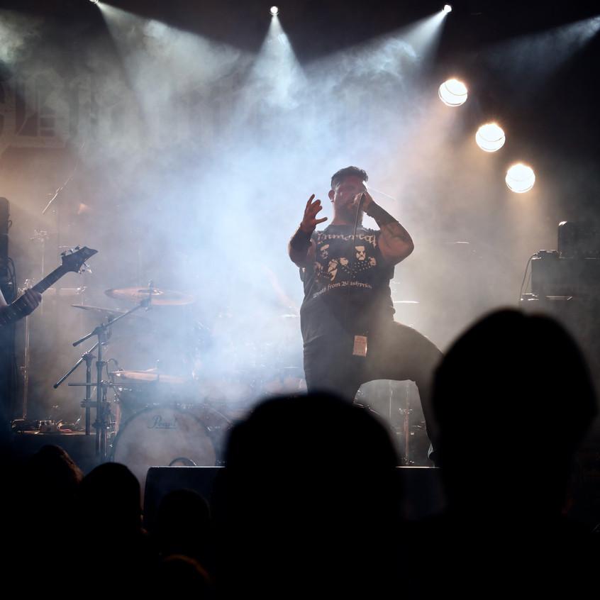 Blackhelm - Elgin Jiale - Behind The Sce