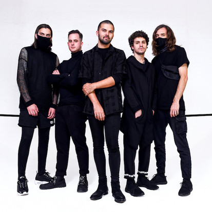 "Northlane announce ""Alien Deluxe"" + New Single"