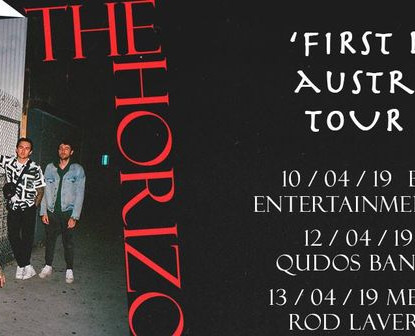 Bring Me The Horizon X Frank Carter & The Rattlesnakes X You Me At Six X Trophy Eyes @ Rod Laver