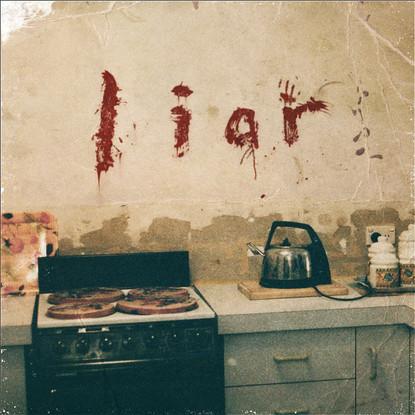 She Cries Wolf // Liar [Album Review]